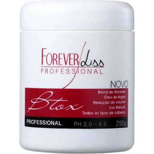 Forever-Liss-Btox-Capilar-Argan-Oil-250gr