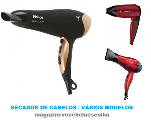 secador-de-cabelos