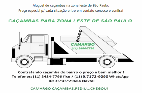 Aluguel-de-caçambas-Vila-Carmosina