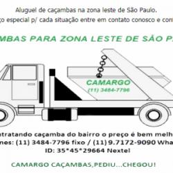 Aluguel-de-caçambas-São-Miguel-Paulista