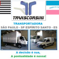 Transportadora-para-Espírito-Santo