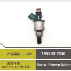 Bico-injetor-Suzuki-Esteem-Baleno