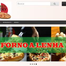 site-para-pizzaria