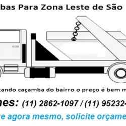 caçamba-para-Vila-Curuçá-ZL